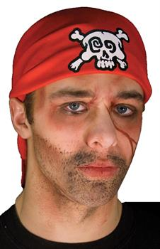 Pirate Stack Carded Costume Accessory Costume Accessory