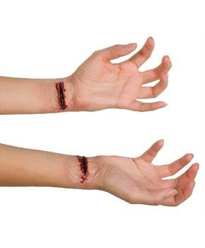 Slashed Wrist Kit