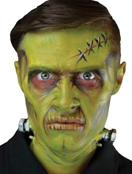 MONSTER COMPLETE 3D FX MAKEUP