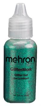 Glittermark Holiday Green