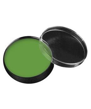 Color Cup Carded Green - Standard