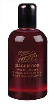 Blood Stage 4 1/2 Oz
