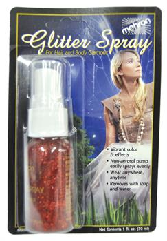 Glitter Spray 1 Oz