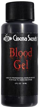 Hollywood Blood Gel