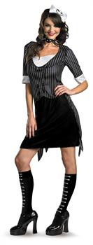 Women's Jack Skellington Costume