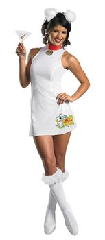 Women's Family Guy Brian Costume