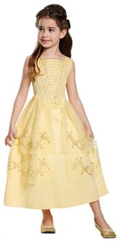 Belle Ball Gown Classic Costume