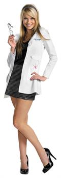 The Amazing Spider-Man Gwen Women's Costume