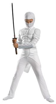 Boy's Storm Shadow Costume