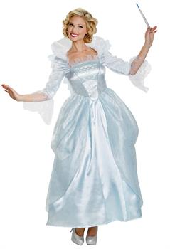 ea289d1199a Women's Fairy Godmother Costume