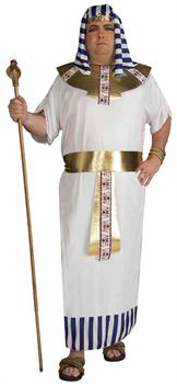 PHARAOH ADULT COSTUME XL