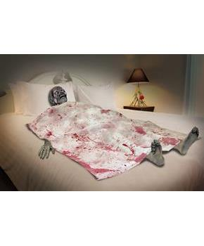 Zombie on Death Bed