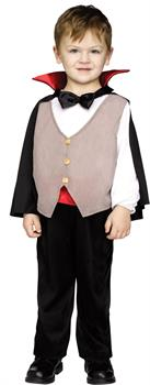 Boys Boy's Dracula Costume