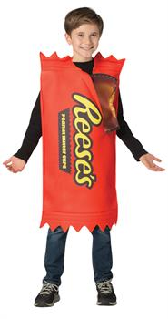 Hersheys Reese Cup 2Pk Ch 7-10 Costume