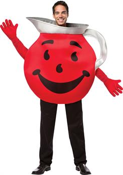 Adult Kool Aid Costume