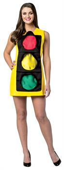 Traffic Light Dress