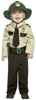 Boys Future Trooper 3-4T - Standard