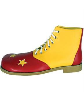 Clown Deluxe Professional Shoes
