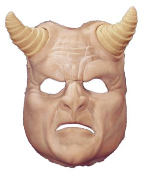 Demon Prosthetic Mask