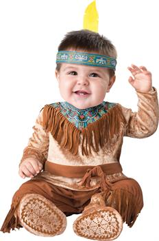 Infant Dream Catcher Costume