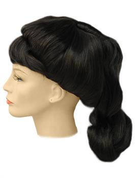Barbie Beehive Med Chest Brown 6