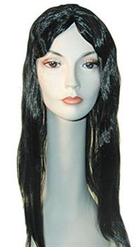 SPECIAL BARGAIN WIG BLUE