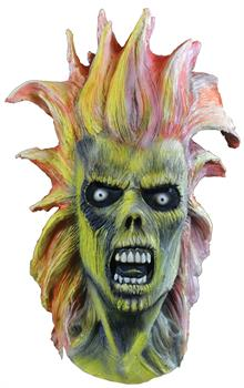 Adult Iron Maiden Eddie Mask
