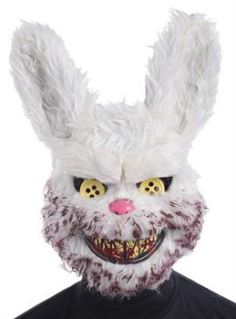 Snowball Adult Mask