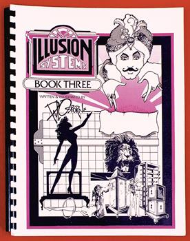 Illusion System Book 3