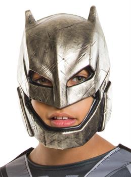 Child's Dawn of Justice Armored Batman Mask