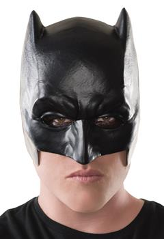 Men's Dawn Of Justice Batman Mask