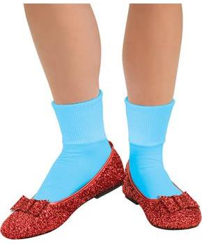 Wizard of OZ Dorothy Slippers