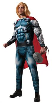 Thor Adult Deluxe Costume