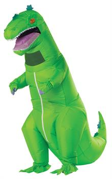 Reptar Inflatable Adult