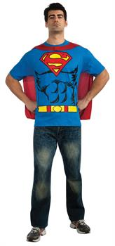 Adult Superman T-Shirt