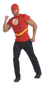The Flash Men's Muscle Shirt