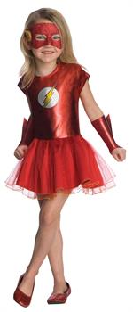Flash Tutu Costume Child