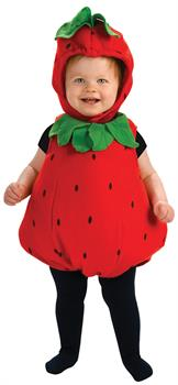 Berry Cute Infant Costume
