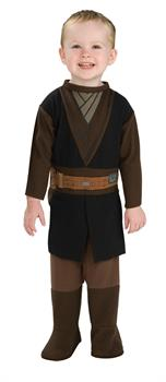 Boy's Anakin Skywalker Costume