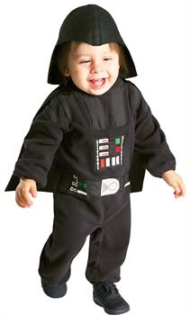 Infant Star Wars Darth Vader Costume