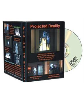Projected Reality How To DVD