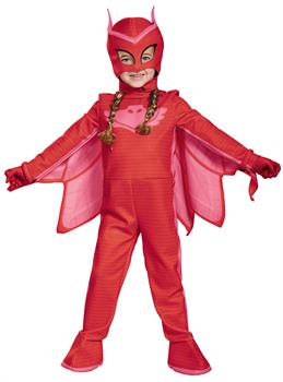 OWLETTE DELUXE COSTUME