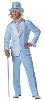 GOOF BALL BLUE ADULT XLARGE Costume