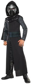 Boy's Star Wars Kylo Ren Costume