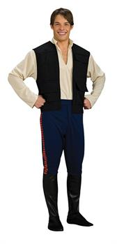 Men's Han Solo Costume