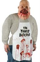 Family Butcher Apron