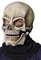 Sock Skull Classic Latex Mask