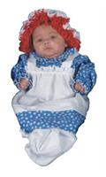 Classic Raggedy Ann and Andy Costumes