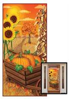 FALL DOOR COVER 30IN X 5