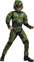 Master Chief Infinite Muscle Costume